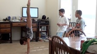 One of Bratayley's most viewed videos: The Bratayley Olympics (WK 82.4)