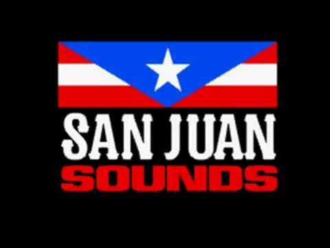 GTA IV San Juan Sounds Full Soundtrack 05. Don Omar - Salio El Sol