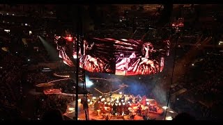 Game of Thrones Live Concert NYC Experience - Title Song