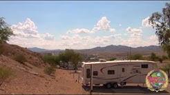 Ridgeview RV Resort Bullhead City Arizona