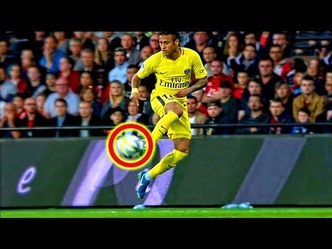 Crazy Skills & Tricks in Football ● 2017