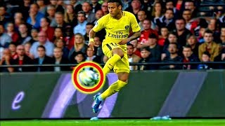 Crazy Skills & Tricks in Football ● 2017