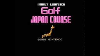 All Nintendo Music HQ ~ Vol. 41 - Famicom Golf: Japan Course : 1 - Title