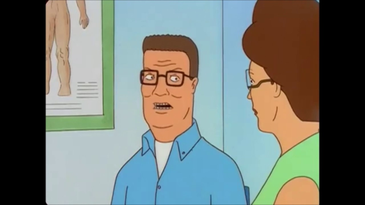 King of the hill sex images 2