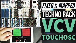 Vcv rack techno videos / InfiniTube
