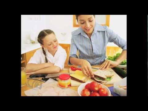 Healthy Role Model Nutrition