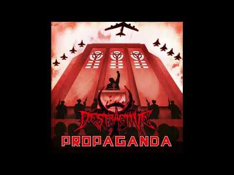 Destractive - Propaganda (Full Album)
