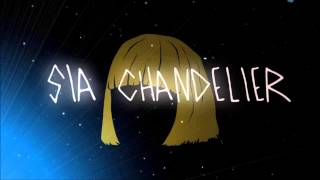 Sia Chandelier (Remix Club 2014) (HD) (+DL link)