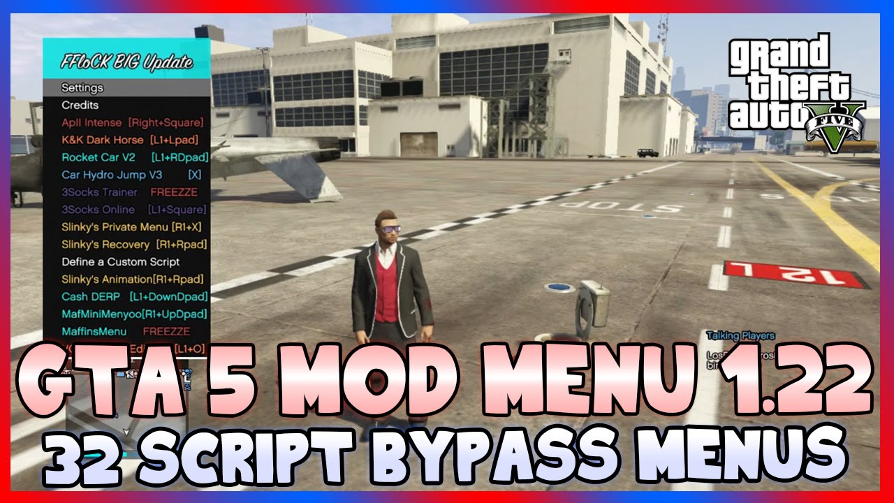 Mod gta 5 ps3 online download | Gta 5 Mod Menu Ps3 Usb Download
