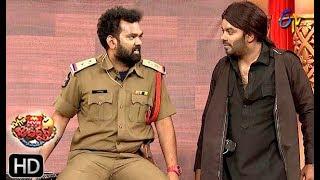 Sudigaali Sudheer Performance | Extra Jabardasth | 3rd May 2019    | ETV Telugu