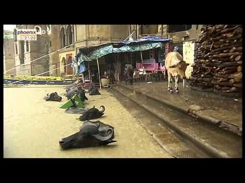 Der heilige Ganges Indiens Quell des Lebens Doku