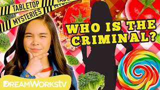 Can you Catch the Criminal? | TABLETOP MYSTERIES