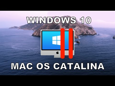INSTALAR WINDOWS 10 EN MAC OS SIERRA | PARALLELS DESKTOP 12
