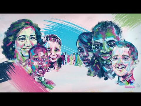 Rare Disease Day 2021 official video