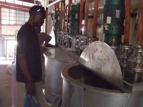 Automatic sesame peeling machine/sesame huller machine