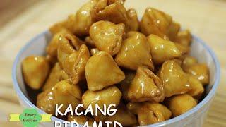 Makanan Ringan Enak Kacang Piramid (Cemilan)