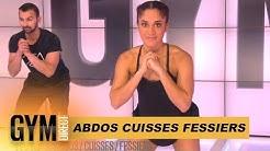 ABDOS - CUISSES - FESSIERS