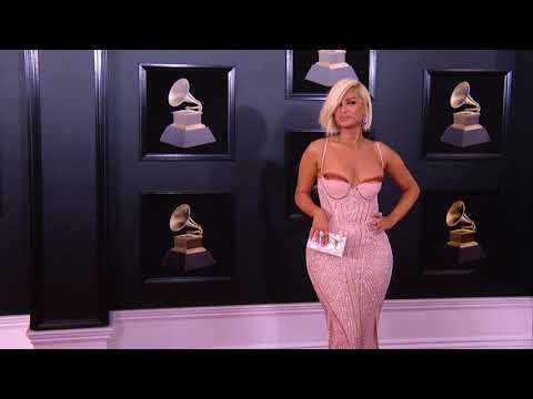 Bebe Rexha | Fashion Cam | 60th GRAMMYs Mp3