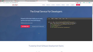 How to send e-mails with Mailgun and Node JS