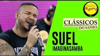 🔴 Clássicos do Samba - Mel na Boca - Suel (Imaginasamba)