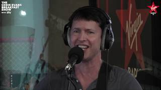 James Blunt - Cold (Live The Chris Evans Breakfast Show With Sky)