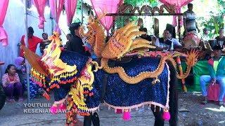 Kesenian Jawa Timur Kuda Tunggal Rukun Karya Junior Cak Tiarom Akbar