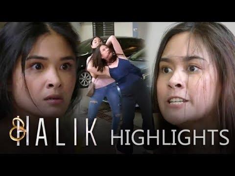 Jade Suddenly Pulls Jacky's Hair | Halik