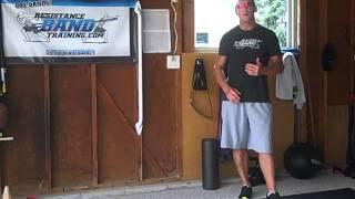 Band Man's Garage Gym 2015