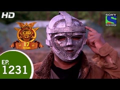CID - सी ई डी - Khaufnaak Zulaaki - Episode 1231 - 22nd May 2015