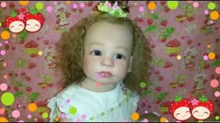 Reborn Baby Doll Sweets & Treats Theme Thursday! Peekaboo-Timeout #145