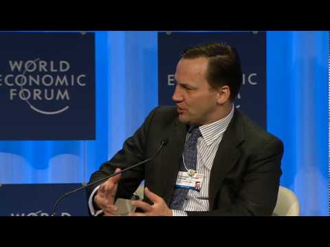 Davos Annual Meeting 2010 - Rebuilding Peace and Stability in Afghanistan