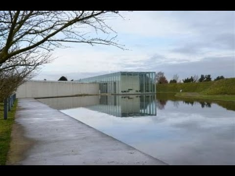 Langen Foundation - Interview Mrs Christiane Schneider part II