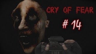 LeCOP - Cry of Fear p14: WTF?! NO MILK?! KILL MYSELF!!!