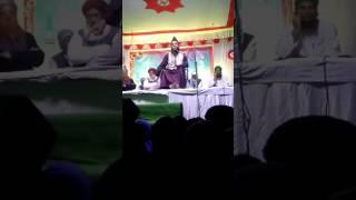 Molana ali Akbar ashrfi bhilwara