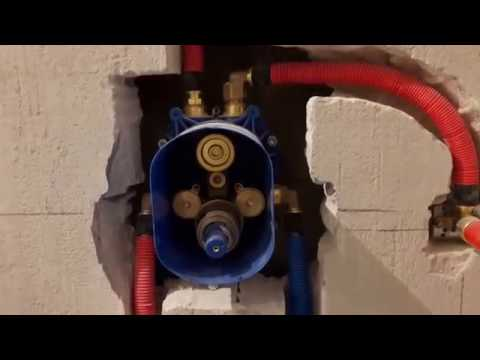 Как сделать водопровод, канализацию и отопление в квартире. Мытищи.