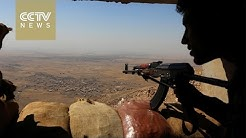 Iraqi Peshmerga forces ready for Mosul operation against ISIL