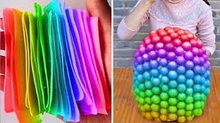 3 Hours Oddly Satisfying Video that Relaxes You Before Sleep - Most Satisfying Videos 2020