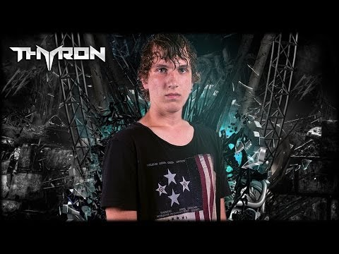 Thyron - Heart for Hardstyle 98 (Official Videoclip)