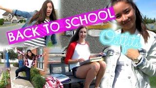 Idées de tenues | BACK TO SCHOOL 2015