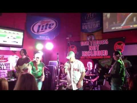 Batteries Not Included - Honky Tonk Woman Clip