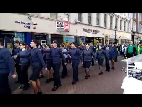 Hull Air And Sea Cadets 13Th Sep 2015