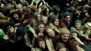 رائعة Les Misérables ياما فى الحبس مظاليم ..كايروكي