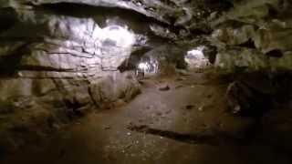 видео Тавдинские пещеры