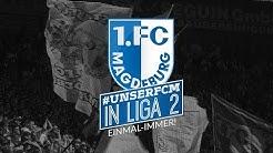1. FC Magdeburg schreibt Geschichte: Aufsteiger 2018 in die 2. Bundesliga