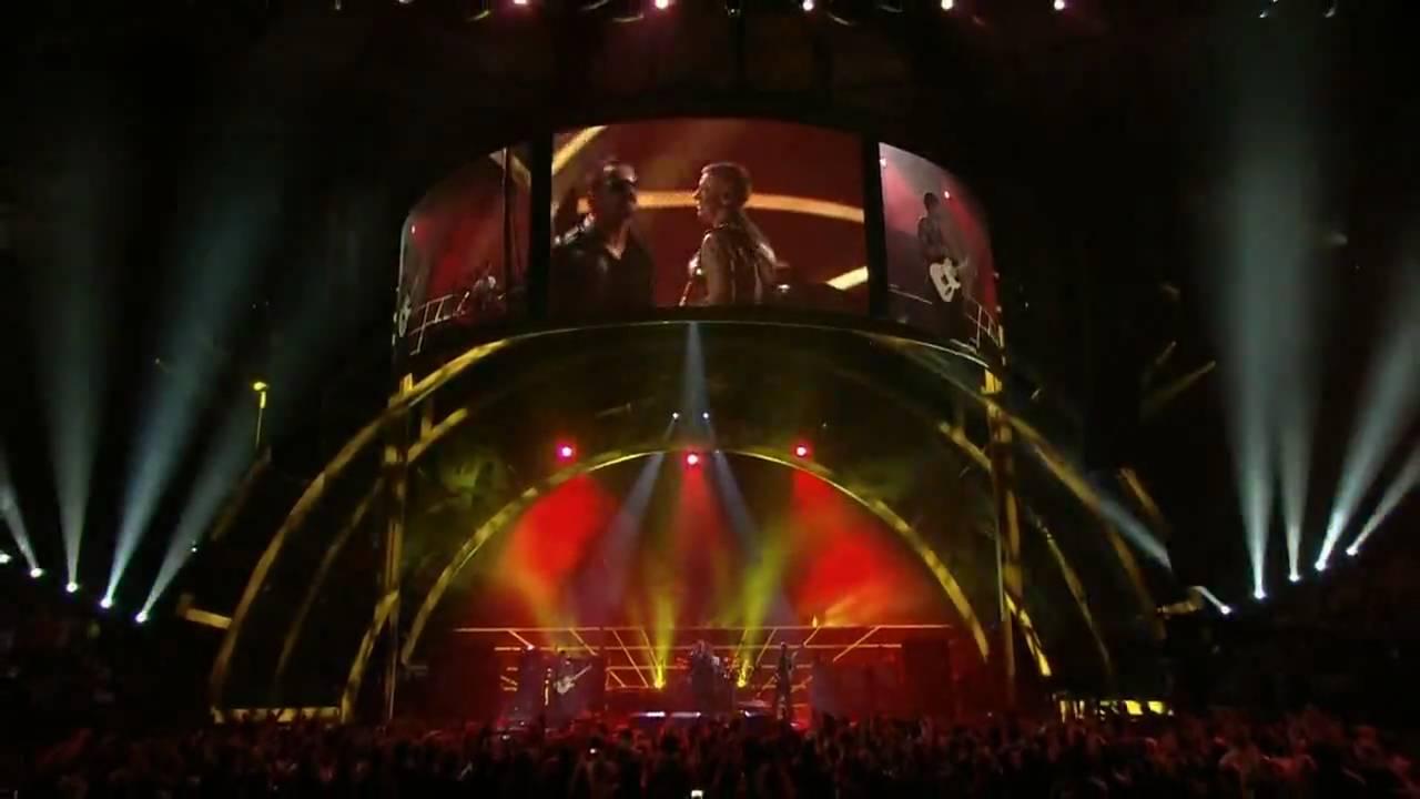 U2 - Vertigo - Madison Square Garden, NYC - 2009/10/29&30 - YouTube