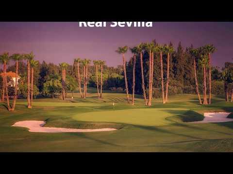 TOP 10 Best Golf Courses In Spain