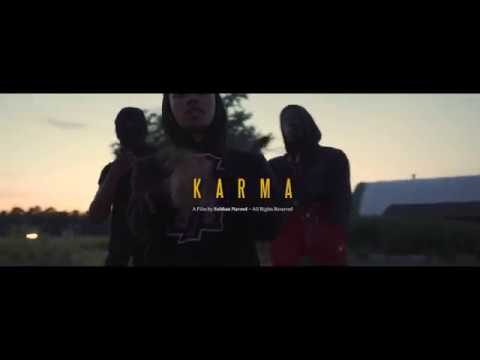Duvy x Ching - Karma (Official Music Video)