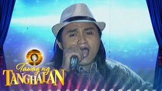 Tawag ng Tanghalan: Christofer Mendrez | Everything I Do, I Do It For You
