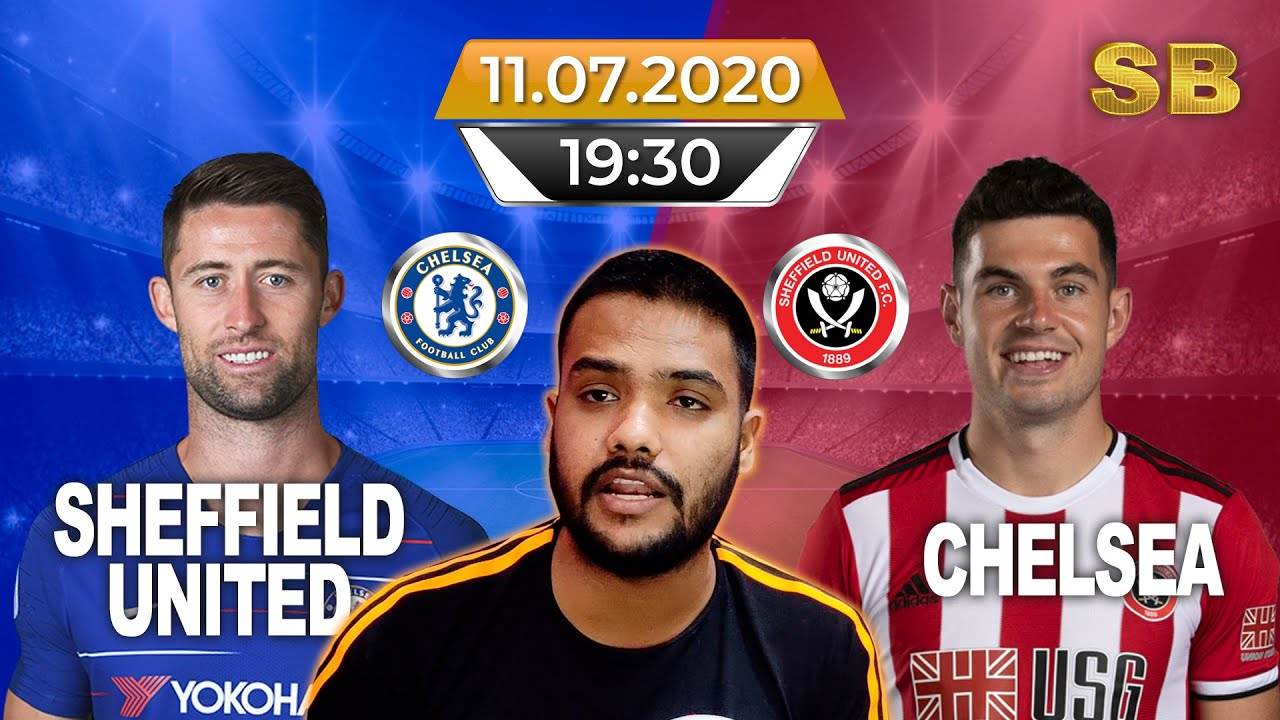 Chelsea vs. Sheffield United: Odds, Picks and Best Bets (Saturday ...