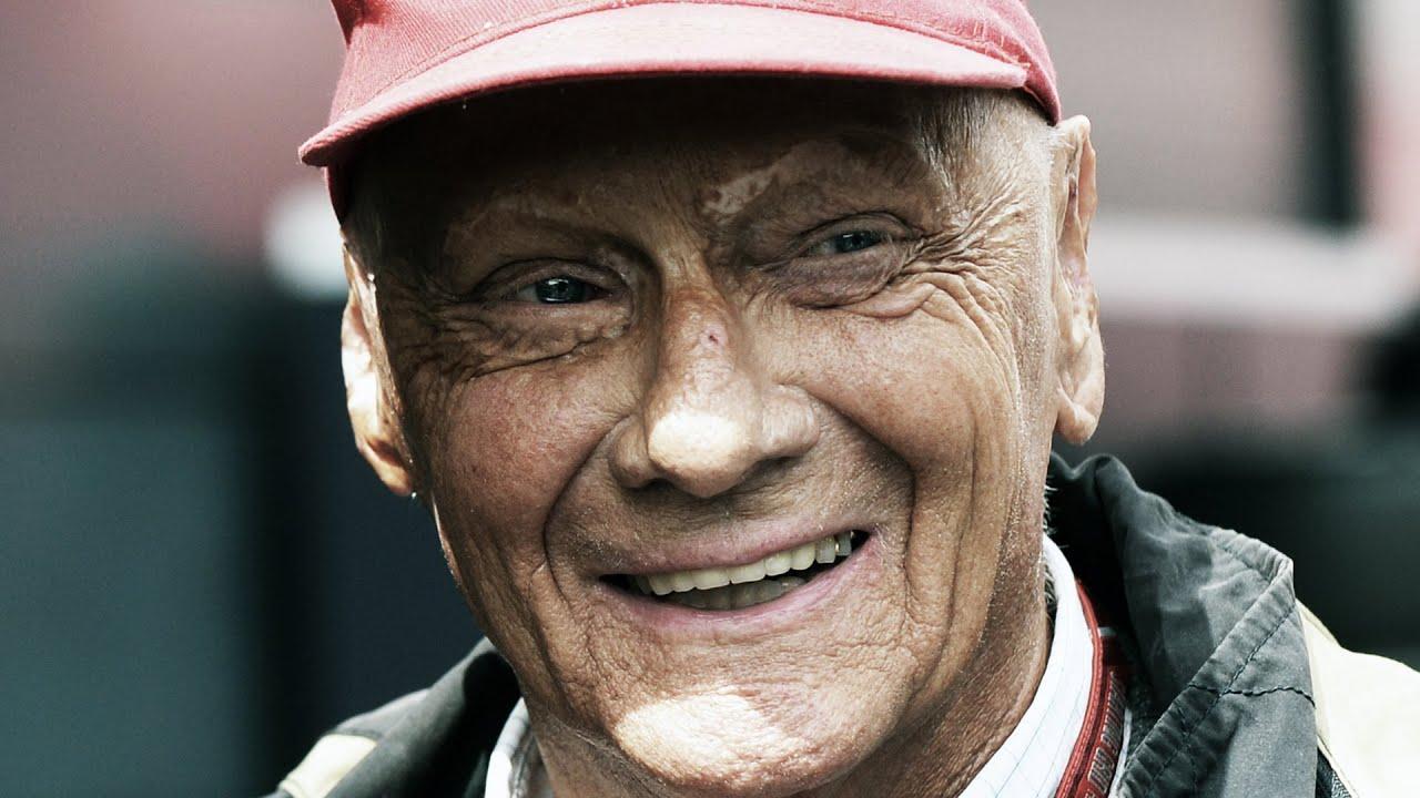 Remembering Niki Lauda